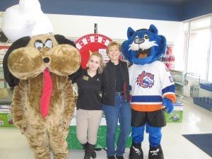 Joint Promotion Soundview Tigers