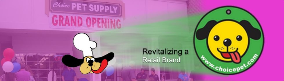 Revitalizing a Retail Brand
